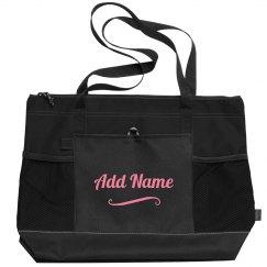 Create A Custom Designed Bag