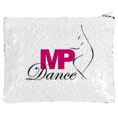 MPD Flip Sequin Make Up/Pencil Case