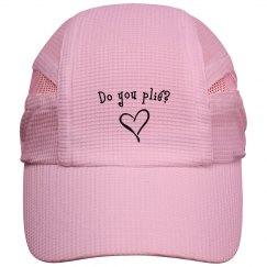 Barre Hat