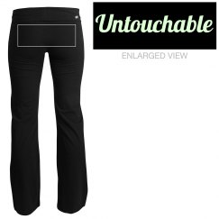 Untouchable pants