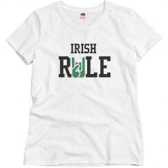 Irish Rule