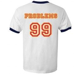 99 Problems Outline