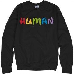 Rainbow Human