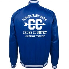 Custom Cross Country