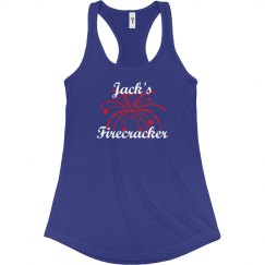 Jack's Firecracker
