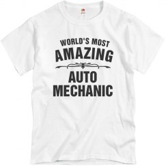 Amazing Auto Mechanic