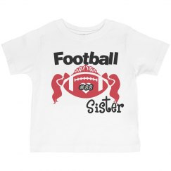 Sister Football Head!