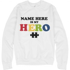Autism Hero