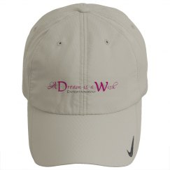A Dream Is A Wish Golf Hat