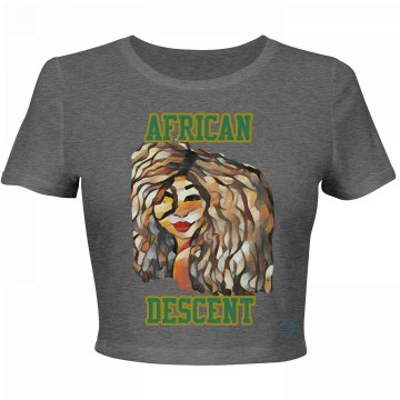 African Descent