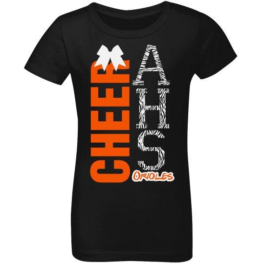 Ahs Cheer Youth