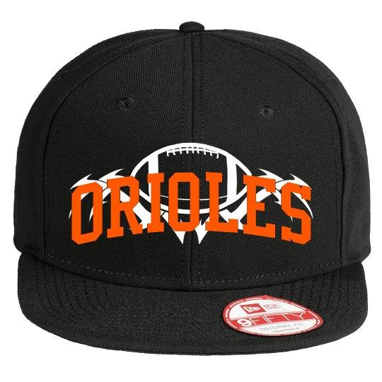 AHS Orioles