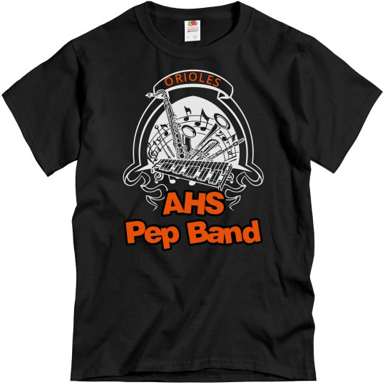 AHS Pep Band (Dark)