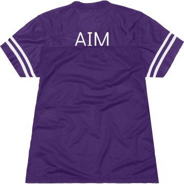 AIM Jersey