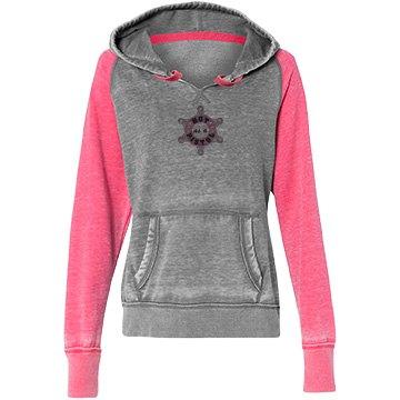 (Airgunner Chicks Are Keepers) hoodie