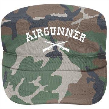 (Airgunner Hat)