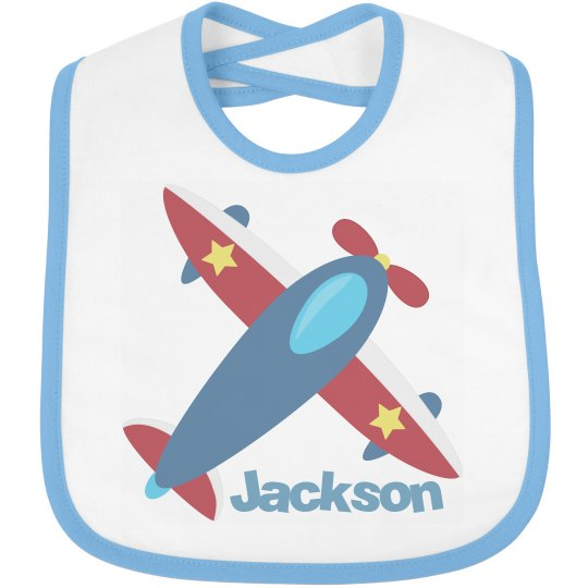 Airplane Baby