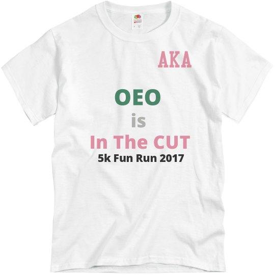 AKA In the Cut