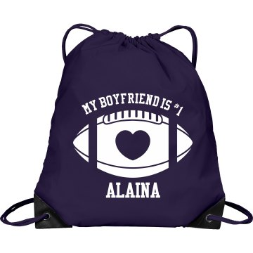 Alaina's boyfriend