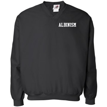 Albinism- Mens Performance Jacket