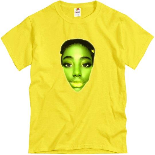 alien tt 1 - tshirt
