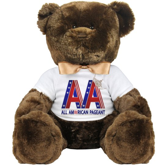 All American Bear Large