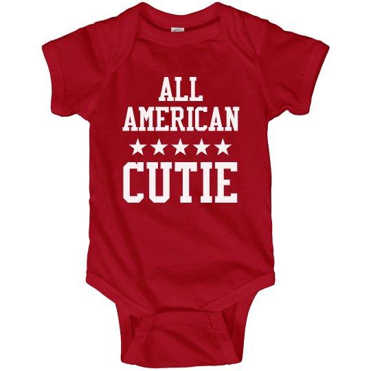 All American Cutie