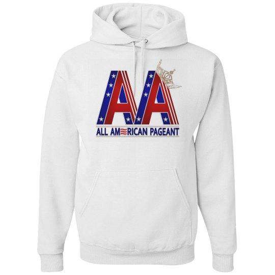 All American Pageants Sweatshirt