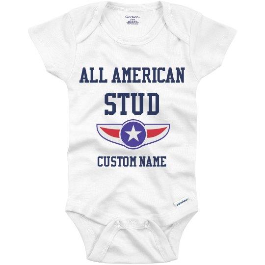 All American Stud