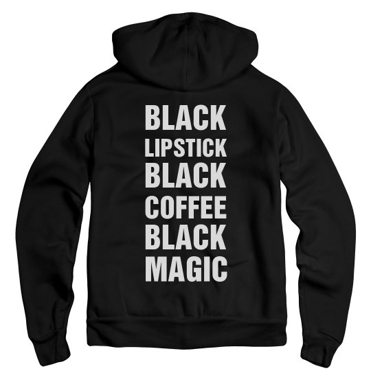 All Things Black This Halloween
