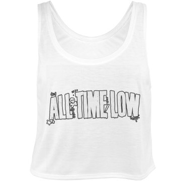 All Time Low Tank