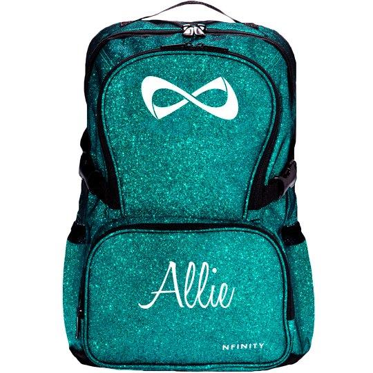 Allie smith bag
