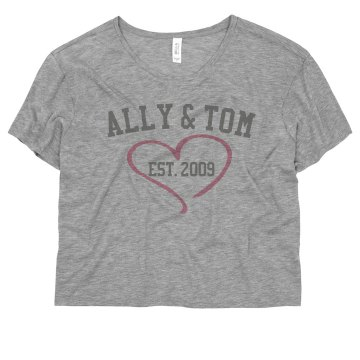 Ally & Tom