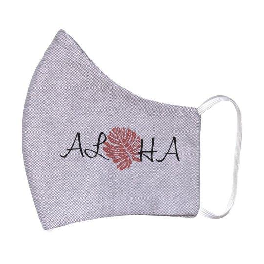 Aloha mask