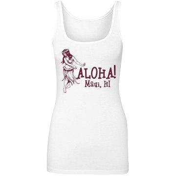 Aloha Maui Hawaii