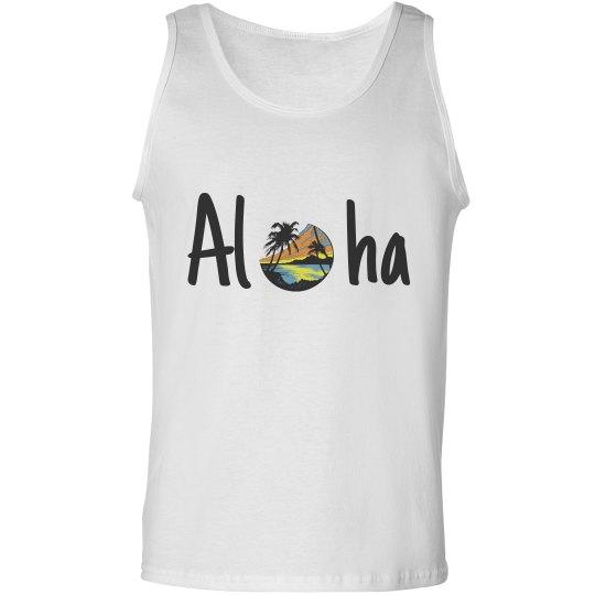 Aloha men