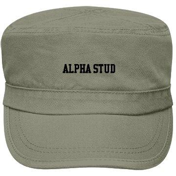Alpha Stud