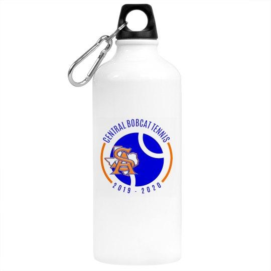 Aluminum Bottle 1