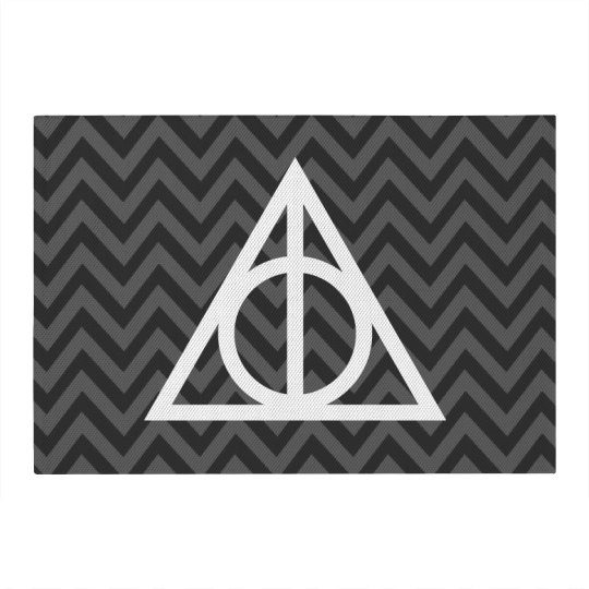 Always Deathly Hallows Wizard Fan
