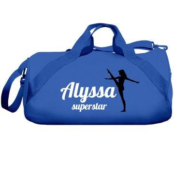 ALYSSA superstar