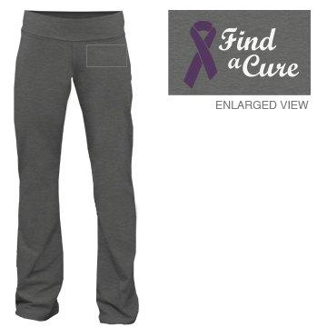 Alzheimers Cure Pants