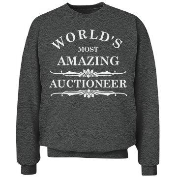 Amazing Auctioneer