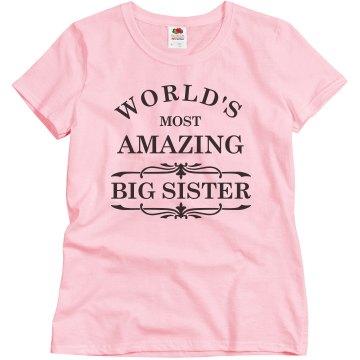Amazing Big Sister