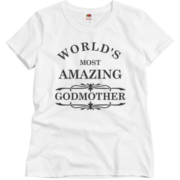 Amazing Godmother