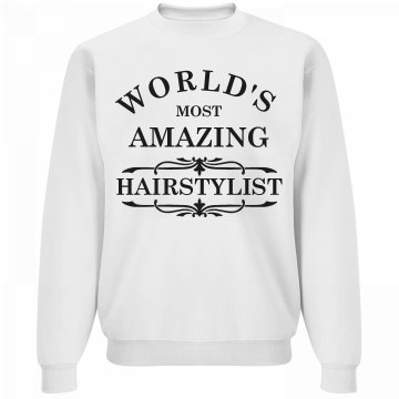 Amazing Hairstylist