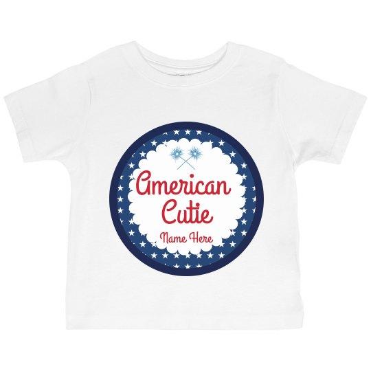 American Cutie