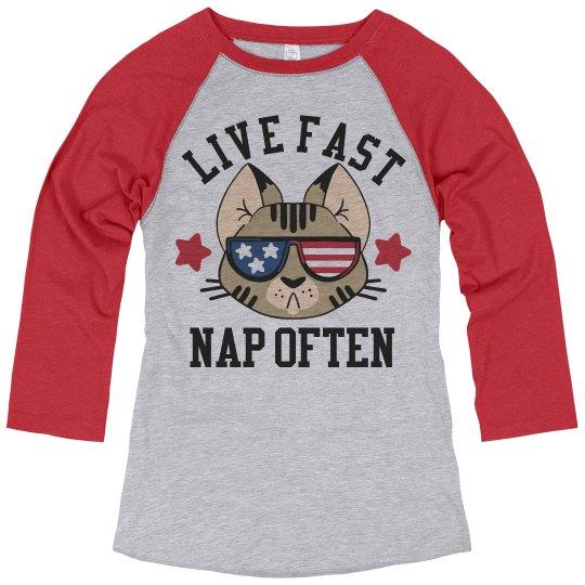 American Naps