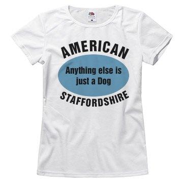 American Staffordshire