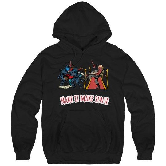 AMERIKKKA (sweatshirt)