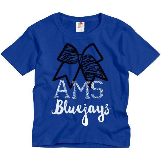 AMS Bluejays Youth